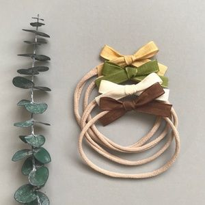 Other - Mini Headband Set